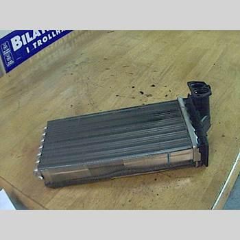 Värme Cellpaket PEUGEOT 307     01-05 PEUGEOT 307 2,0 5D 2002
