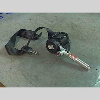 Säkerhetsbälte Vänster Bak VOLVO V50 08-12 VOLVO M + V50 2007
