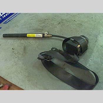 Säkerhetsbälte Vänster Fram VW SHARAN      96-00 VW SHARAN GL 2,0I 1998
