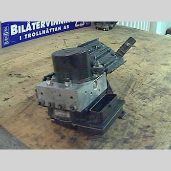 ABS HYDRAULAGGREGAT VW POLO 10-17 VOLKSWAGEN, VW  6R 2010