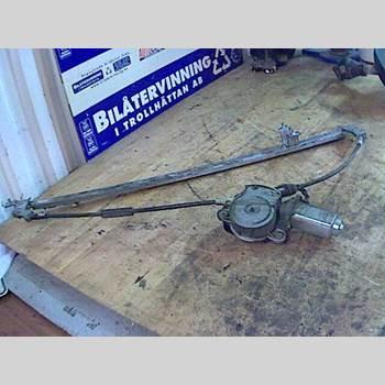Fönsterhiss Elektrisk Komplett PEUGEOT BOXER      02- PEUGEOT BOXER 350 LH 2,8 2002