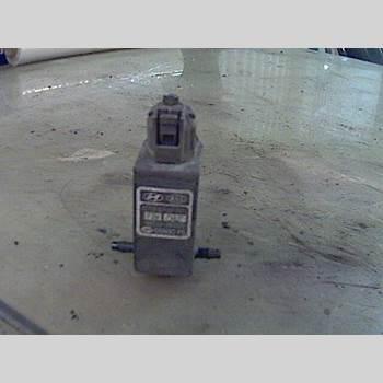 KIA CARENS II 07-12 KIA CARENS 2,0 CRDI EX A 2007