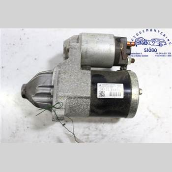 Startmotor KIA SPORTAGE 11-15 1.6 KIA SPORTAGE  EX KOMF 2013 36100-2B200