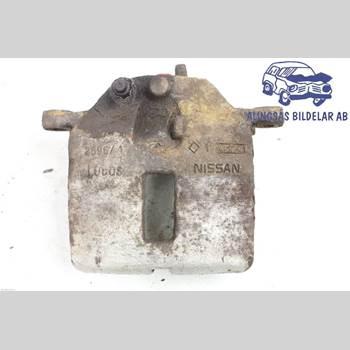 NISSAN PRIMERA   02->> 5DCBI 1,8i 5VXL SER ABS 2005 410014U100
