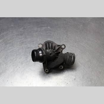 Termostathus/Lock BMW 1 E87/81 5D/3D 03-11 120 2,0D 163hk 5dr CC-kaross 2007