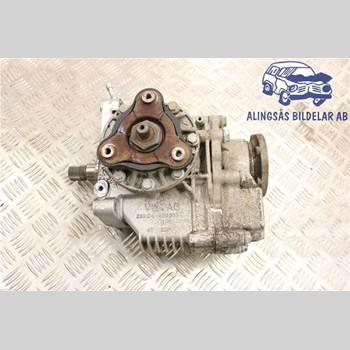 Framvagn Diffrential VW PASSAT 2005-2011 5DCBI 2,0FSi 6VXL 4*4 SER ABS 2009