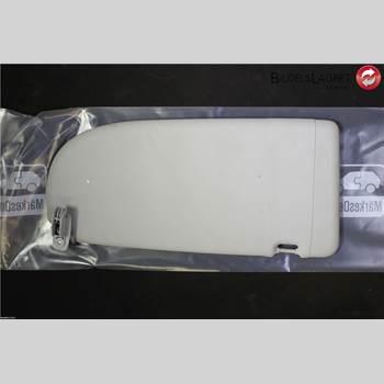 VW CADDY 11-15 VOLKSWAGEN, VW  2KN 2012 2K0857551G2F4