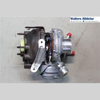 Turboaggregat NISSAN QASHQAI 10-14 2,0 dci 4WD 2011