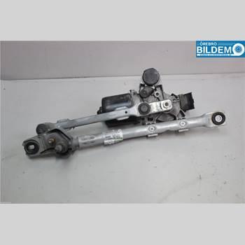 Torkarmotor Vindruta 1,0 3D 2007