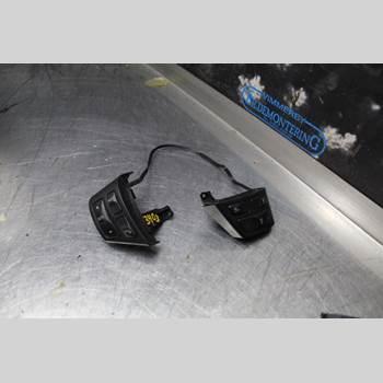 Spak/Rattreglage Radio SAAB 9-3 VER 2 1,8T 150hk Sedan 2005