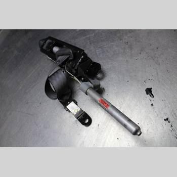 Säkerhetsbälte Höger Fram VOLVO XC70     01-04 2,4D D5 AWD Kombi 163hk 2003 8665872