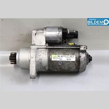 Startmotor Diesel VW PASSAT 11-14 2,0 TDI.VW PASSAT VARIANT 2011 02M911024GX
