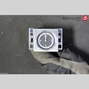 Klocka VW PASSAT CC  08-16 2,0 TSI 2WD 2012 3C8919204A
