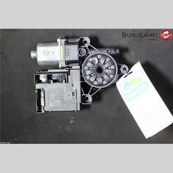 Fönsterhissmotor VW PASSAT 11-14 PASSAT 2,0 TDI 2011 3AA959701AZ0H