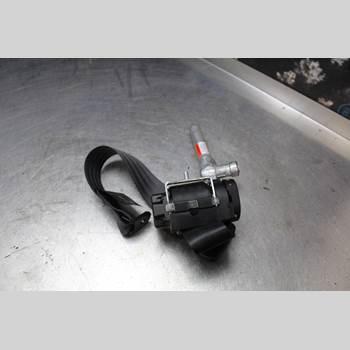 Säkerhetsbälte Vänster Bak VOLVO V50 08-12 2,0D 2008 8639551