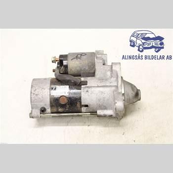 Startmotor Diesel MAZDA 626 98-02 5DCBI 2,0TD 5VXL SER ABS 2002
