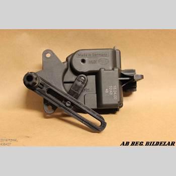 Värme Reglermotor VW GOLF IV 98-03 1,6 2001 1J0907511