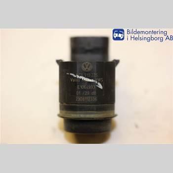 Parkeringshjälp Frontsensor  BEETLE TSI 2012 5C5919275A