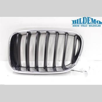 BMW X3 F25 10-17  X3 2,0D 2012 51117210725