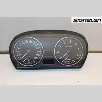 BMW 3 E90/91 SED/TOU 05-12  2005 62 10 9 316 145