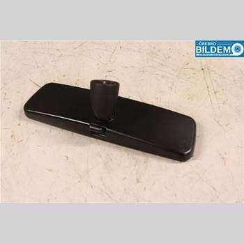 Spegel Invändig VW GOLF PLUS/CROSS GOLF 04-14 2,0 TDI.GOLF PLUS 2007 3C0857511J