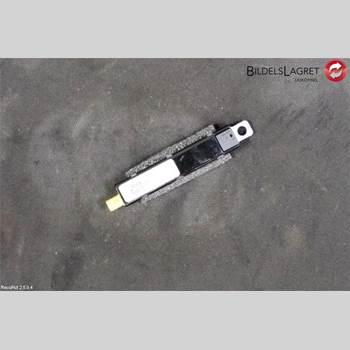 Antennförstärkare VW POLO 10-17 1,2 TSI COMFORT 2012 5K0035552A