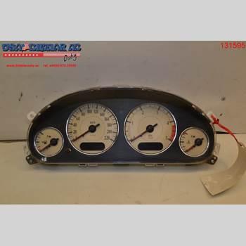 Hastighets Mätare CHR VOYAGER     01-04 CRD 2005