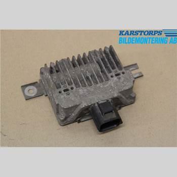 VOLVO V70 08-13 2,5FT AFV Bi-Fuel KINETIC 2011 31405746