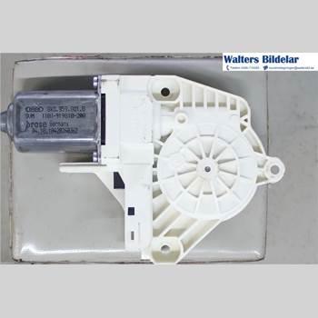 Fönsterhissmotor AUDI A7/S7 4G 11-17 3,0TDI QUATTRO SPORTBACK 2011 8K0959801B