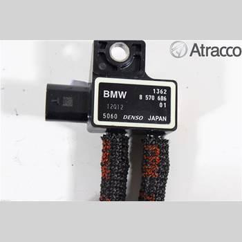 BMW X3 F25 10-17 BMW X3 4D 20D COMBI AWD 2014 13628570686