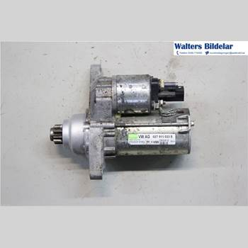 VW POLO 10-17 VOLKSWAGEN, VW  6R 2011 02T911024NX