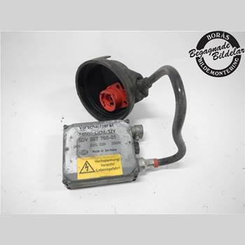 Styrenhet - Xenon VW PASSAT 97-00 1,9 TDI 2000 3B0941641