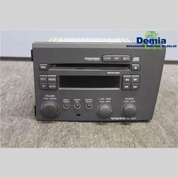 VOLVO S60      01-04  S60 2,4T 2001 8671117