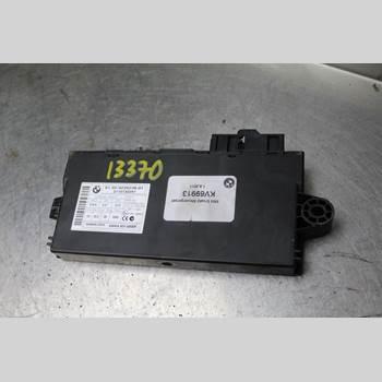 BMW 3 E90/91 SED/TOU 05-12 330XD 3,0D 4wd Kombi (E91) 2007 6135922623801