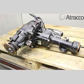 Framvagn Diffrential TOYOTA HILUX 05-16 HILUX 4D 3,0D-4D P.UP AWD 2014 41110-71351