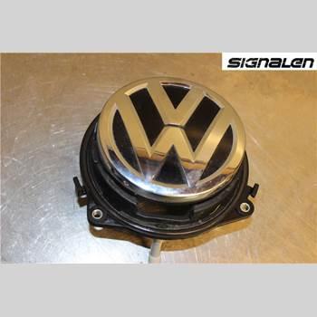 VW GOLF / E-GOLF VII 13-  2014 5G9827469E