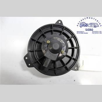 AC Värmefläkt MAZDA 323 F 99-03 323 (BJ) 2000 HB111BJ0EA030A
