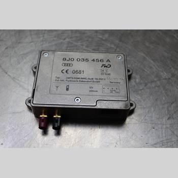 AUDI Q5 09-16 2,0TDi Quattro 2011 8J0035456A