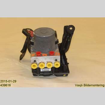 CITROEN C1 06-13 1.0I SX 2009 4541CA