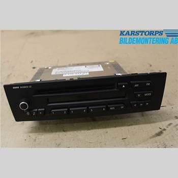 BMW 1 E87/81 5D/3D 03-11 E87 116d 2011 65129225837