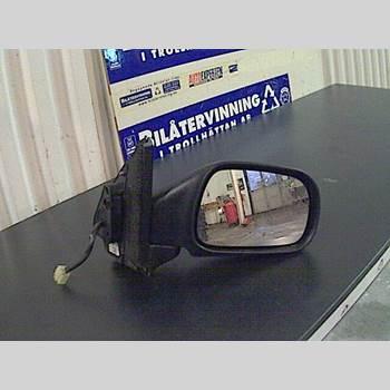 Spegel Yttre El-justerbar Höger SUZUKI IGNIS TÄRRENGBIL TÄCKT 2004