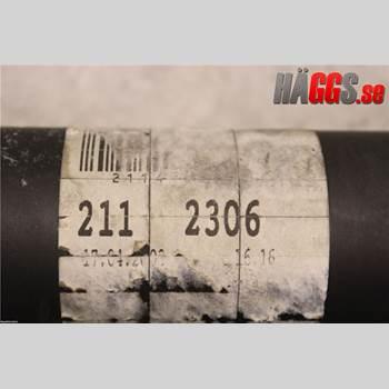 Mellanaxel Komplett MB E-KLASS (W211) 02-09 E400 CDI SEDAN 2003 A2114102306