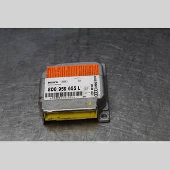 STYRENHET ÖVRIGT AUDI A4/S4 94-99 2,5TDI Kombi 150hk 1998 8D0959655L