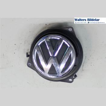 VW POLO 10-17 1,4I 2011 6R6827469B
