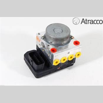ABS Hydraulaggregat TOYOTA VERSO-S 11-16 VERSO-S 4D 1,33 COMBI 2014 89541-52B03