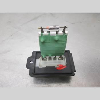 Värmefläktsmotstånd MINI COUPE R50/53 01-06 MINI COOPER 2006 64111499121