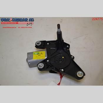 Torkarmotor Baklucka Dodge Durango 4,7 FL.FUEL 2007 5520777823AF