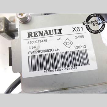 RENAULT KANGOO II  08-14 1,5 DCI 2010 7701070984