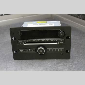 SAAB 9-5     06-10 2,3i 16v Biopower Kombi 185hk 2007 12778047