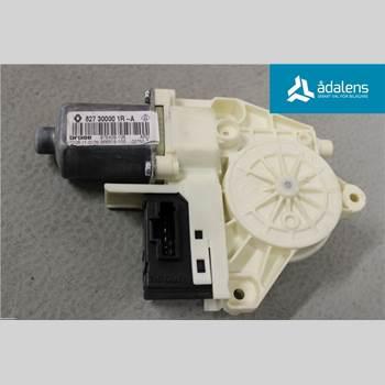 Fönsterhissmotor RENAULT LAGUNA III 11-15 T 2011 807300001R